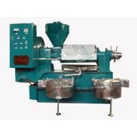 Wholesale Vegetable Oil Extraction Machine from china suppliers