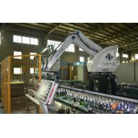 Wholesale Robotic Bag Palletizer Improve Production Efficency Bag Stacker Machine MJ160 from china suppliers