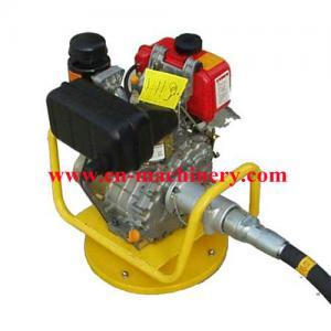 Wholesale concrete vibrator with diesel engine honda engine concrete vibrator price from china suppliers