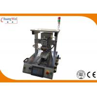 Wholesale Operate Foolproof Automatic PCB Soldering Machine For Fpc / Pcb from china suppliers