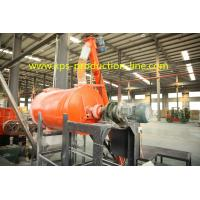 Wholesale Twin Screw Styrofoam Insulation Board CO2 XPS Extrusion Line 5T / 150 from china suppliers