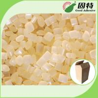 Wholesale Industrial Hot Melt Adhesive Pellets , Hot Glue Adhesive For Straw Carton Sealing from china suppliers