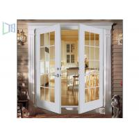 Wholesale Modern Aluminium Swing Door With Slim Profile 2.0 mm Thickness from china suppliers
