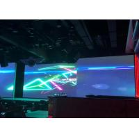 Buy cheap P3.91 video led panels full color rental led display screen for stage or event from wholesalers