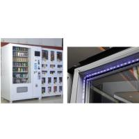 Wholesale Indoor Debit Card pay Automatic Selling Kiosk Sex Toy Vending Machine / Machinery from china suppliers