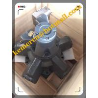 Buy cheap Dual displacement piston hydraulic motor with displacement 110CC-3100CC (NAM200/HMB200 series motor) from wholesalers