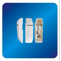 Wholesale Steel Spring Freezer Door Hinges With White Or Grey ABS Cover 60L 100L 2.6 - 3.0mm Dia. from china suppliers