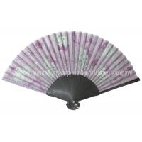 "Wholesale Cartoon Style Printed Japanese Hand Held Fans WITH 6"" 7"" 8"" 9"" Length OR Customized from china suppliers"