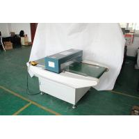 Wholesale Automatic Food Industry Metal Detectors / Industrial Metal Detector Machine from china suppliers