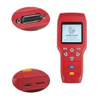 Wholesale OBDSTAR X -100 PRO Auto Mileage Odometer Correction Tool D Type OBD Software Update Online from china suppliers