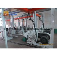 Wholesale Winding Airlaid Paper Roll Making Machine Semi Automatic 40 - 200 M/Min Speed from china suppliers