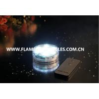 Wholesale Remote Control LED Waterproof Tea Lights for Home Decoration / Wedding Gifts from china suppliers