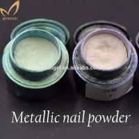 Buy cheap Mirror effect nail polish pigment manufacturer from wholesalers