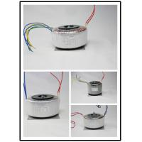 Wholesale 3 Phase Toroidal Isolation Transformer Power Supply Low Leakage Flux from china suppliers