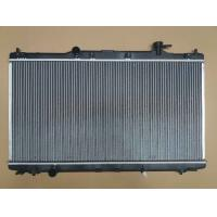 Wholesale Plastic Car Body Spare Parts Cooling System Radiator / Condenser For Honda Accord from china suppliers