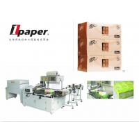 Wholesale Automatic Box Paper Collective Thermal Shrink Packing Machine from china suppliers