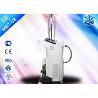 Wholesale CE Approval V8 Vacuum Cavitation Slimming Machine For Body Shaping from china suppliers