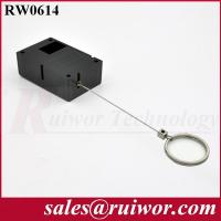 Wholesale RW0614 Retractable Lanyard with ratchet stop function from china suppliers