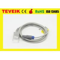 Wholesale SpO2 Extension cable Redel 6pin to DB9 female Compatible with BCI sensor for patient monitor from china suppliers
