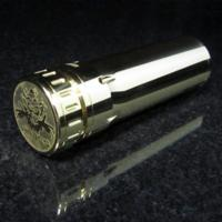 Wholesale 4000mah Copper Hades Mod 26650 E Cig stainless steel mechanical mod from china suppliers
