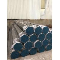 Low Pressure ERW Steel Pipe EN 10028- 5 2003 P355M P355ML1 P355ML2 Without Heat for sale