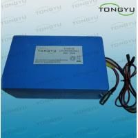 Wholesale 36V 15AH LiFePO4 Electric Bicycle / Electric Scooter Lithium Battery Pack from china suppliers