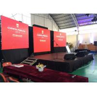 Wholesale Wide View Angledigital LED Display for Magic Stage , Programmable LED Signs from china suppliers