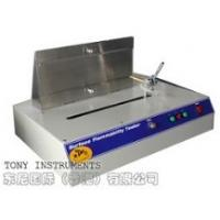 Pro Surface Flammability Lab Test Equipment , Fabric Testing Instruments