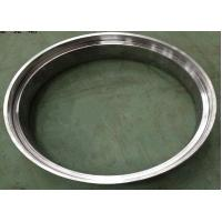 Wholesale DN125 148mm Bearing Concrete Pump Pipe Flange , Concrete Pump Parts from china suppliers