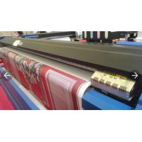 Wholesale 220V 3.2M Eco Solvent Printer A-Starjet 7702L with 2pc Epson DX7 for PVC Vinyl from china suppliers