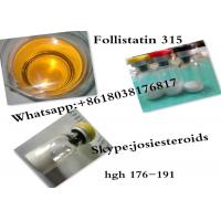 Wholesale Follistatin 315 Growth Hormone Peptides To Secreted Glycoprotein Follistatin from china suppliers