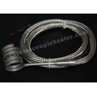 Wholesale 4.0 x 2.0 J Type Hot Runner Spring Coil Heater For Injection Mould from china suppliers