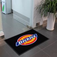 Wholesale Custom Nylon OEM logo door mat from china suppliers