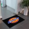 Buy cheap Custom Nylon OEM logo door mat from wholesalers