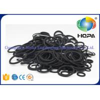 Wholesale Daewoo DH70 Hydraulic Excavator Parts Seal Kit 6686594 , Excavator Seal Kit High Elongation from china suppliers