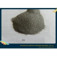 Wholesale Cr Alloy Replacement Chromium Metal Powder Smoke With Toxic Chromium Compounds from china suppliers