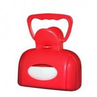 Buy cheap low price Portable Pet Dog Handled Pooper Scoopers from wholesalers