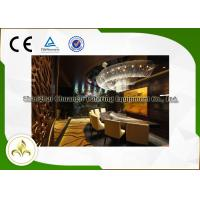 Wholesale Teppanyaki Grill Pan Commercial Hibachi Grill Table With Fume Precipitator from china suppliers
