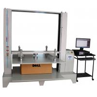 Wholesale ASTM D642 Compressive Strength Testing Machine Carton Bursting Strength Tester from china suppliers