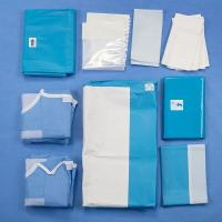Wholesale Laparoscopy Sterile Disposable Surgical Packs Tube Cover For Hospital Customized from china suppliers