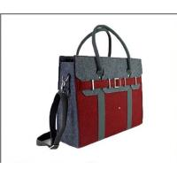Wholesale China factory high quality  lovely felt shoulder bag for girls from china suppliers