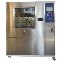 Wholesale Electronic Automatic Water Spray Test Chamber , Adjustable Water Testing Equipment from china suppliers