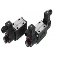 Wholesale 6 months Warranty period solenoid valve for XCMG truck crane QY50B.5 from china suppliers