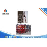 Wholesale Safe Economic Self Propelled Jack Gantry Lift Equipment Painted SSE160 from china suppliers