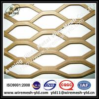 Wholesale expanded metal mesh method statement from china suppliers