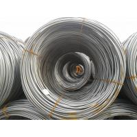Wholesale H08MnMoA ISO Approval Welding Wire Rod With Low Porosity Susceptibility for welding consumables from china suppliers