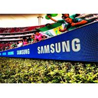 Wholesale full color outdoor usage and animation display function stadium led display screens from china suppliers