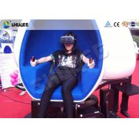 Wholesale New 9d Vr Cinema Riding 360 Interactive Game Simulator Machine from china suppliers