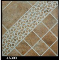 Quality ceramic floor tiles 400x400mm 4A309 for sale