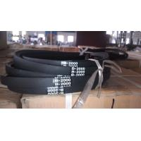 Wholesale 4mm - 30mm Thickness Rubber Drive V  Belts For Internal Combustion Engines from china suppliers